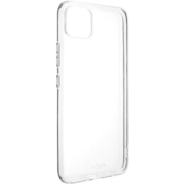 FIXED tok Realme C11 készülékhez, víztiszta - Mobiltelefon hátlap