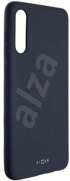 FIXED Story - Samsung Galaxy A70s kék színű mobiltelefon tartó - Mobiltelefon hátlap