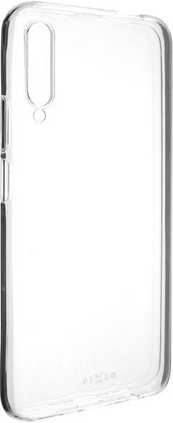 FIXED - Huawei P Smart Pro (2019) átlátszó mobiltelefon tartó - Mobiltelefon hátlap