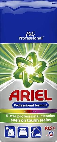 ARIEL Professional Color 10,5 kg (140 mosás) - Mosószer