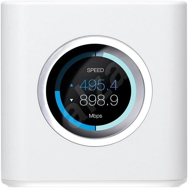 Ubiquiti AmpliFi HD Home WiFi Router - WiFi router