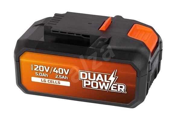POWERPLUS POWDP9038 - Akkumulátor