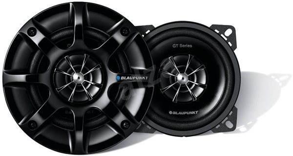 GTx BLAUPUNKT 402 DE Dark Edition  - Car Speakers