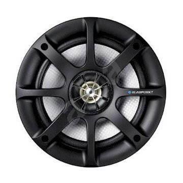 BLAUPUNKT GTx 662 SC Silver Cone - Car Speakers