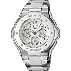 Casio BABY-G MSG 300C-7B1 - Women's Watch