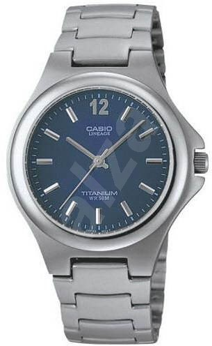 Casio COLLECTION ANALOG LIN 163-2A - Men's Watch