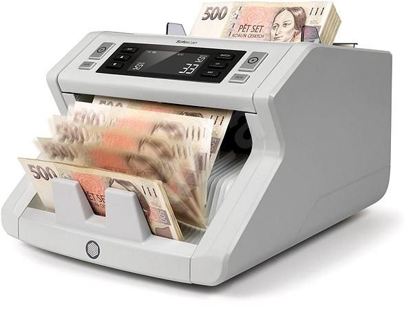 SAFESCAN 2210 - Bankjegyvizsgáló