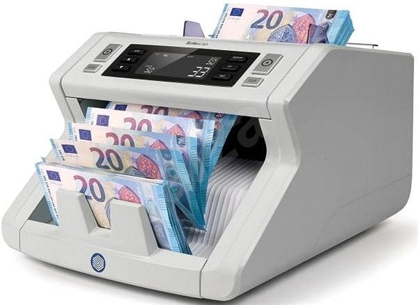 SAFESCAN 2250 - Bankjegyvizsgáló