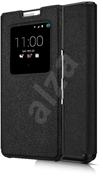 Blackberry SMART flip KEYone black - Tok