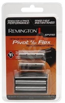Remington SP290 rezgőkéses villanyborotva szita szett - Tartozék