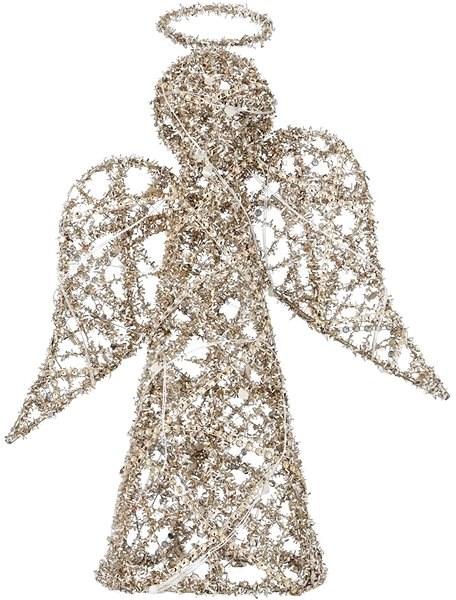 RETLUX RXL 372 angyal 15LED - Karácsonyi fény