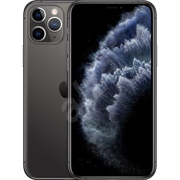 iPhone 11 Pro 256 GB asztroszürke - Mobiltelefon