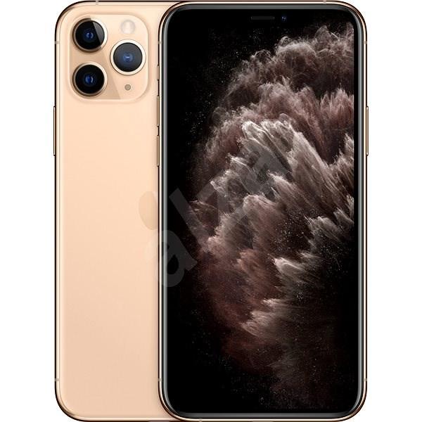 iPhone 11 Pro 256 GB arany - Mobiltelefon