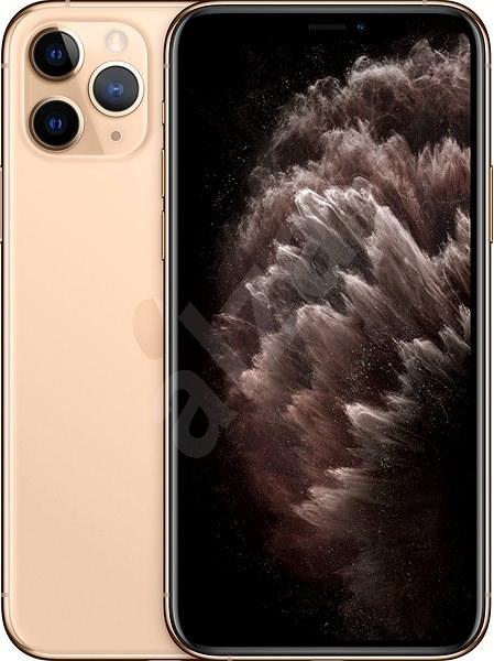 iPhone 11 Pro 512 GB arany - Mobiltelefon