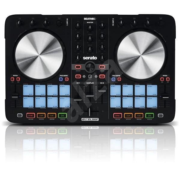 RELOOP BeatMix 2 MKII - DJ kontroller