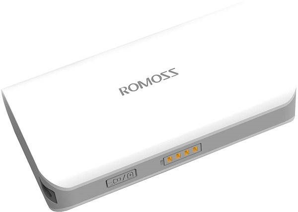 Romoss Sailing 2 - Powerbank