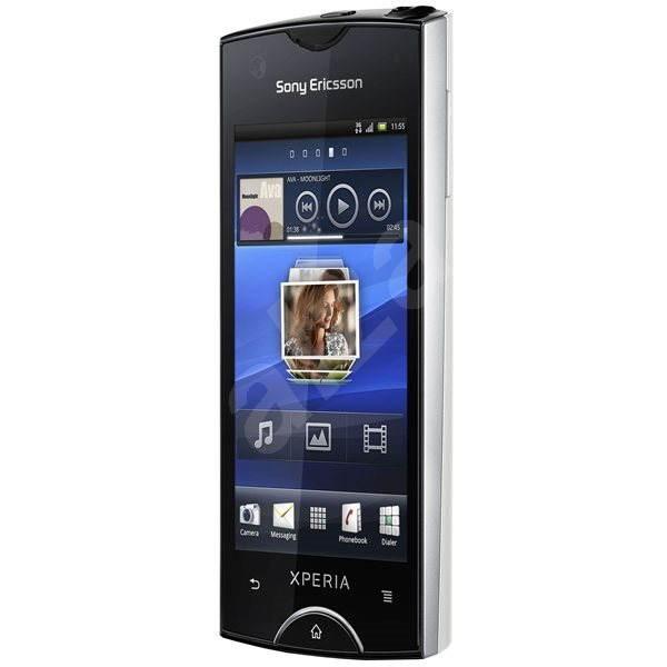 Sony Ericsson Xperia ray White - Mobile Phone