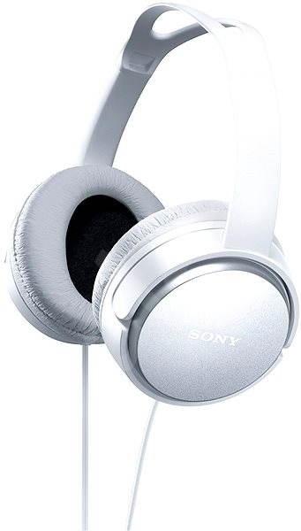 Sony MDR-XD150 fehér - Fej- Fülhallgató  bdc3e4e5e9