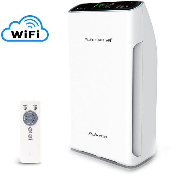Rohnson R-9700 PURE AIR Wi-Fi - Légtisztító