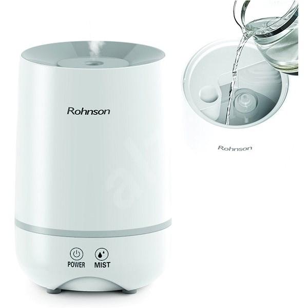 ROHNSON R-9506 Fresh Air - Párásító