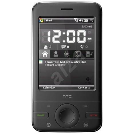 MDA HTC P3470 Pharaos - 128MB/ 256MB/ TI 201MHz/ 240x320/ FOTO/ MicroSD/ GSM/ EDGE/ GPS/ BT/ USB/ Wi - Mobile Phone