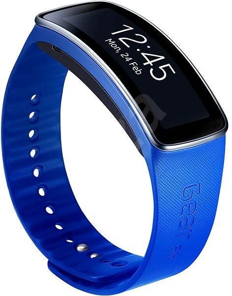 Samsung ET-SR350BL (blue)  - Watch band
