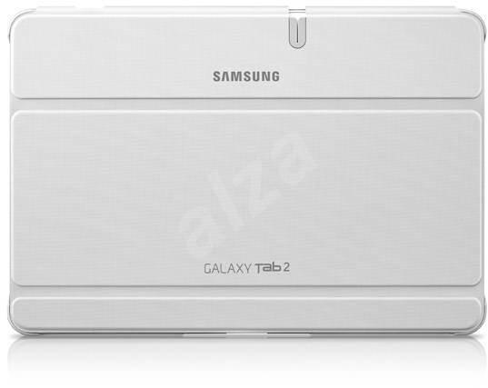 Samsung Galaxy TAB 2 10.1 EFC-1H8S white - Tablet Case