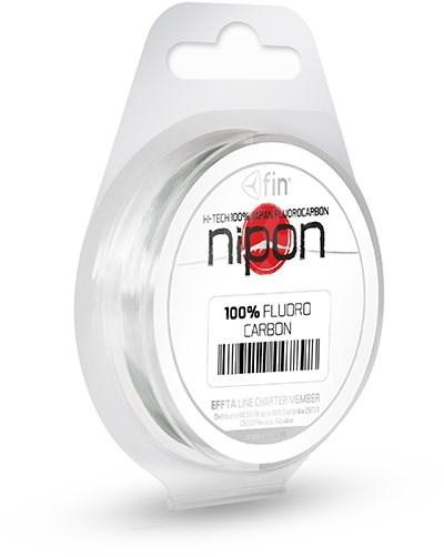 FIN fluor-szénhidrogén-nipon 0,134 mm 3,61 font 20 m - Fluorkarbon