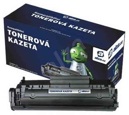 Alternative toner ALZA like a HP Q2682A yellow - Compatible Toner Cartridge