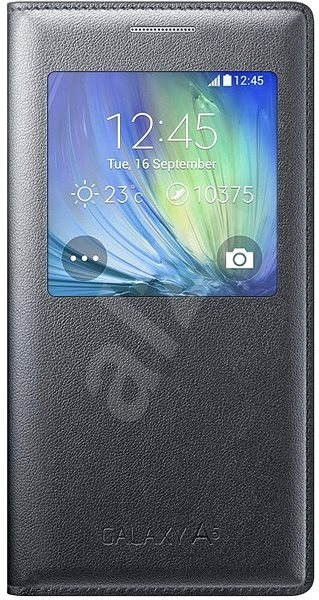 Samsung EF-fekete CA500B - Mobiltelefon tok