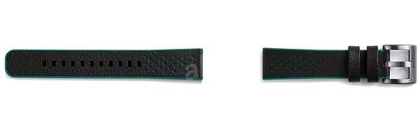 Samsung Clas Strap Gear Sport Green - Szíj