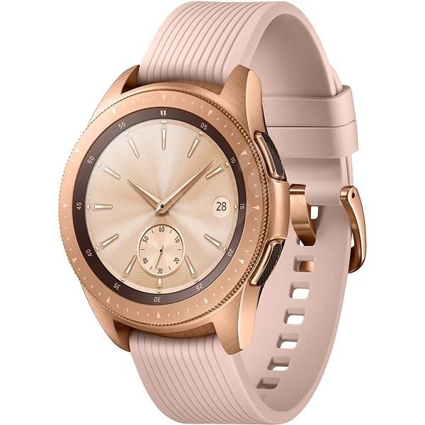 Samsung Galaxy Watch 42mm rózsaarany - Okosóra