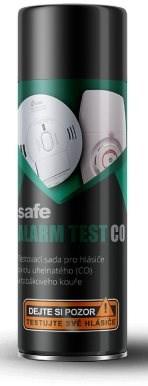 SAFE 400 Tesztkészlet CO és dohányfüst érzékelőkhöz - Gázérzékelő