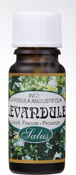 Saloos Levendula 10 ml - Illóolaj