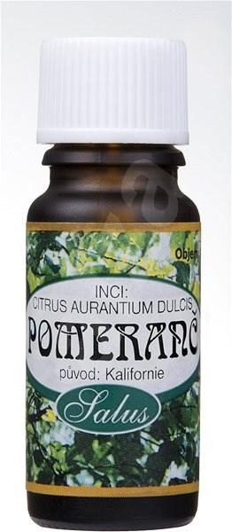 Saloos Narancs 10 ml - Illóolaj