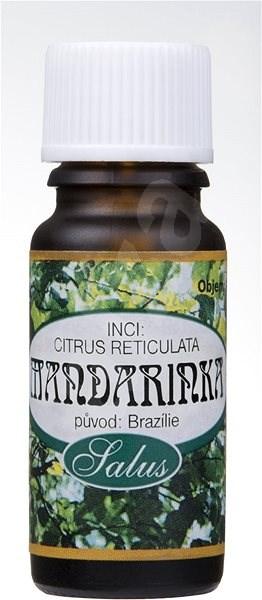 Saloos Mandarin 10 ml - Illóolaj