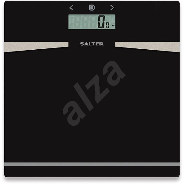 Salter 9121BK3R - Személymérleg