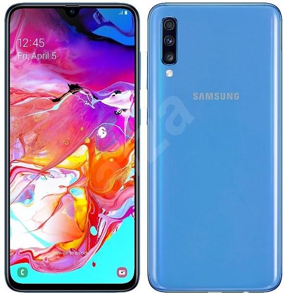 Samsung Galaxy A70 (Dual SIM) | Samsung HU