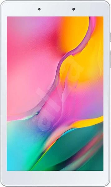 Samsung Galaxy Tab A 8.0 LTE ezüst - Tablet