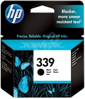 HP 339 (C8767EE) - Tintapatron