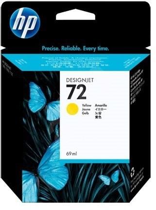 HP 72 (C9400A) - Tintapatron