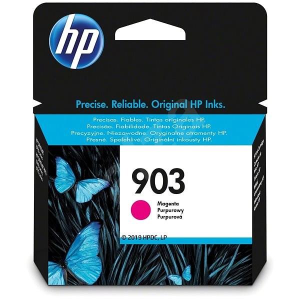 HP T6L91AE No 903 - Tintapatron