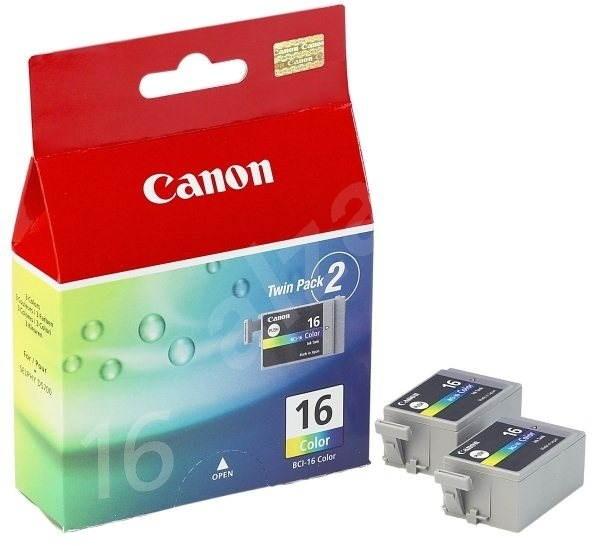 Canon BCI16C - Tintapatron