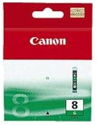 Canon CLI-8G zöld - Tintapatron