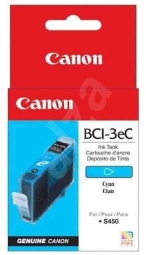 Canon BCI3eC kék (cián) - Tintapatron