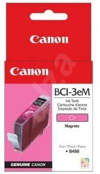 Canon BCI3eM  piros (magenta) - Tintapatron