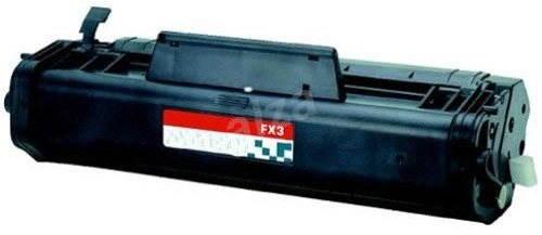 Canon FX3 Fekete - Toner