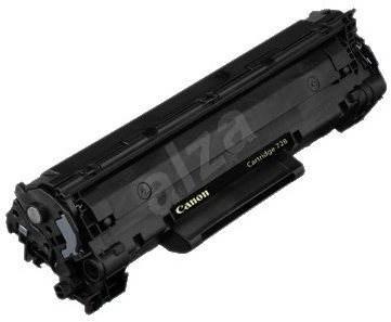Canon CRG-728 Fekete - Toner