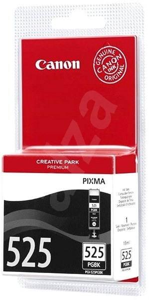 Canon PGI-525BK fekete - Tintapatron