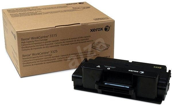 Xerox 106R02310 fekete - Toner